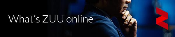 What's ZUU online